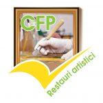 , CFP Restauri artistici, COEMM, COEMM