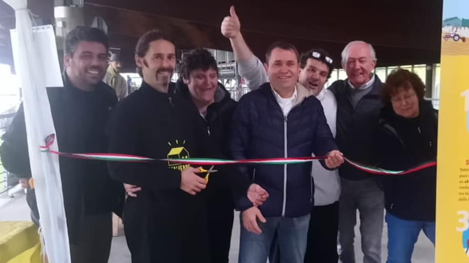 """, I salotti di novembre 2018 parlano anche di……  """"HO MESSO IN CAMPO IL MIO TALENTO """"., COEMM, COEMM"""