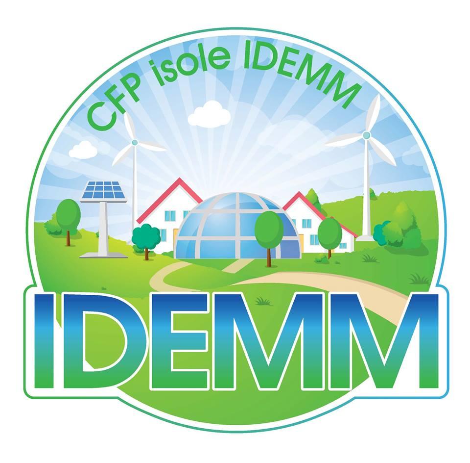 , CFP Isole IDEMM, COEMM, COEMM