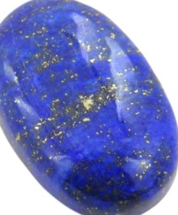 Maura Luperto – Riflessioni – La magia delle pietre LAPISLAZZULI