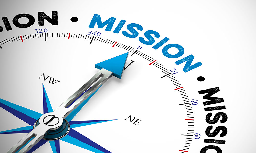 , Mission, COEMM