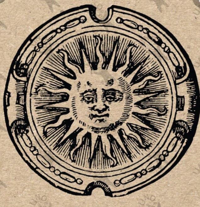 Maura Luperto – Riflessioni – Come il Sole.