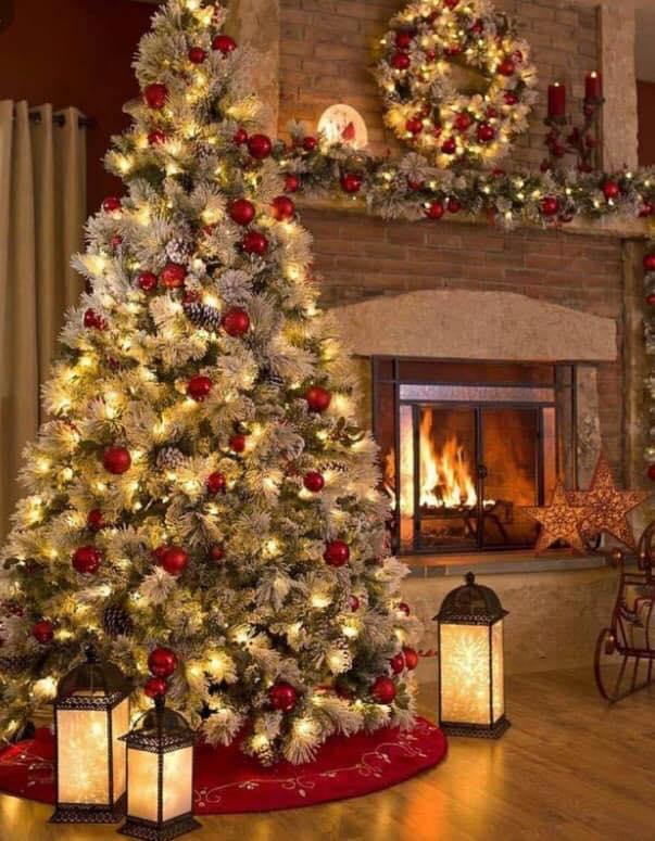 Maura Luperto – Presidente COEMM INT'L- Buon Natale a tutti i miei amici.