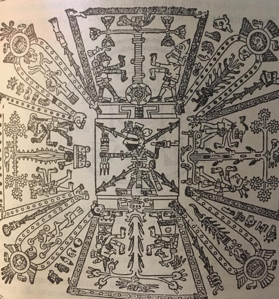 , Maura Luperto – Riflessioni – Archeti., COEMM, COEMM
