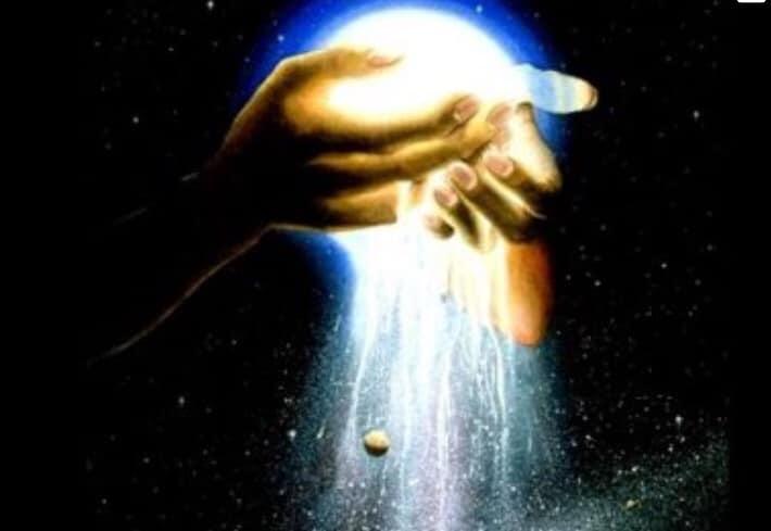Maura Luperto – Riflessioni – Quando l'Eterno creò il suono,