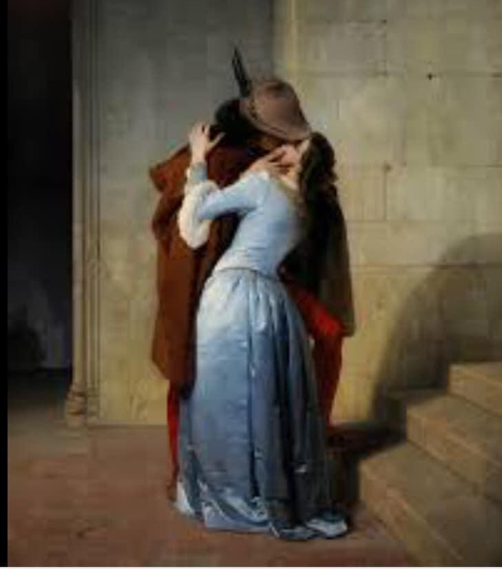 Maura Luperto – Riflessioni – L'arte d'amare.