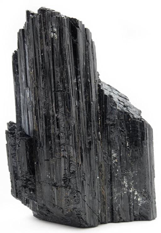 Maura Luperto – Riflessioni – La magia delle pietre TORMALINA NERA
