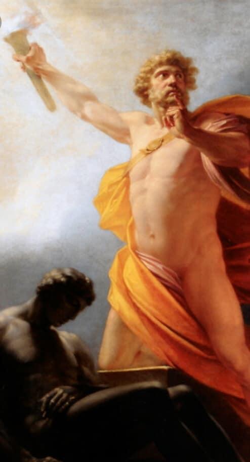Maura Luperto -Riflessioni – Agire o riflettere.