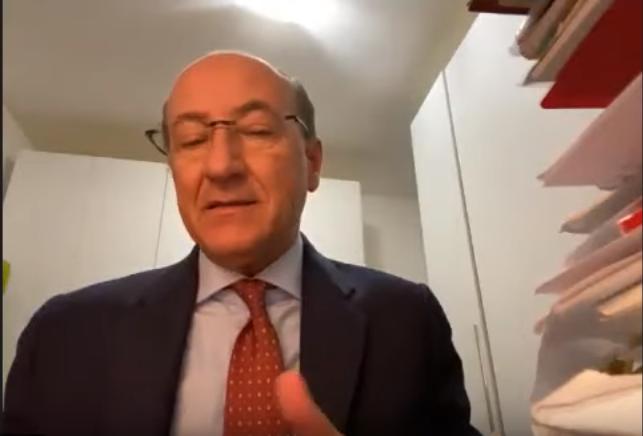 """ZTL Locali – Marche – """"QUALE È IL VERO VIRUS IN ITALIA? QUALI TERAPIE""""?"""