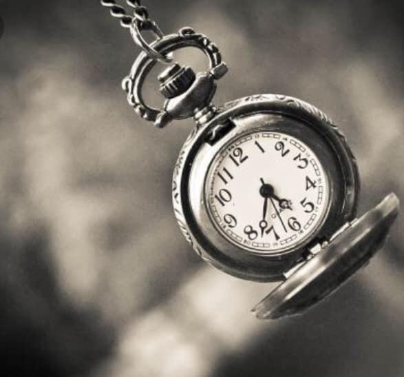 , Maura Luperto – Riflessioni – Il tempo…., COEMM
