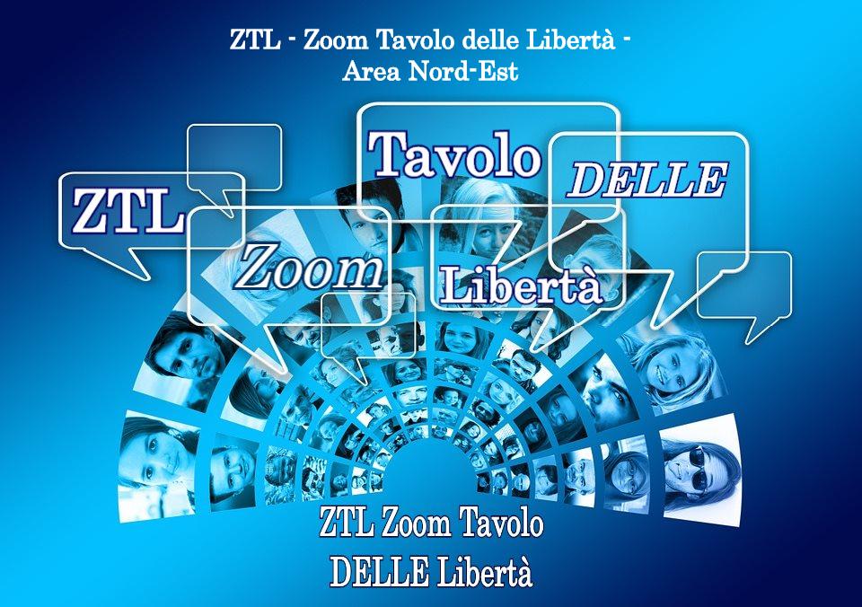 , ZTL Area Nord Est Incontro con i Referenti dell'Area Nord-Est inerente il Programma Mondo Migliore., COEMM