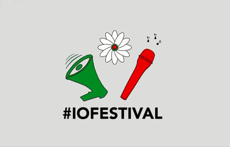 #IoFestival  Questa sera uno ZTL speciale! Mercoledì 24/02/21 ore 21:00 (Contiamoci e cantiamole)