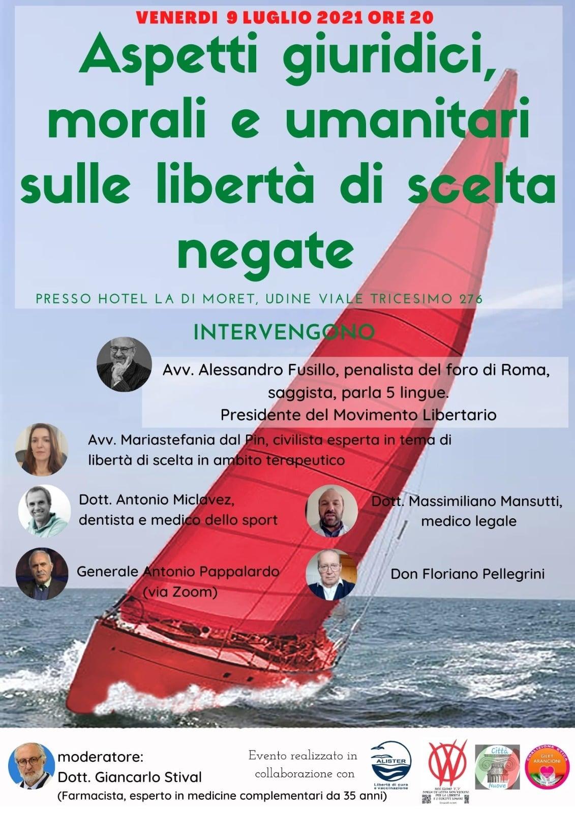 Maurizio Sarlo – POLITICI Dimessi