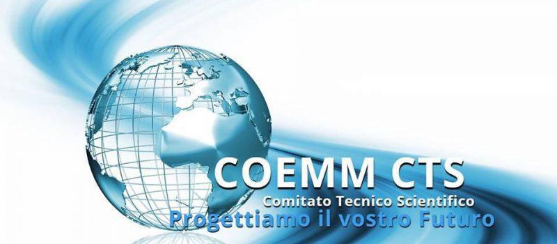 , Comitato Scientifico, COEMM